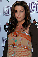 """12 July 2020 - Benjamin Keough, Son of Lisa Marie Presley and Grandson of Elvis Presley, Dead at 27 From Apparent Suicide. File photo: 9 June 2005 - West Hollywood, CA - Lisa Marie Presley.  """"13th Annual American Society Of Young Musicians Spring Benefit Concert and Awards Show held at the House Of Blues. Photo credit: Jacqui Wong/AdMedia"""