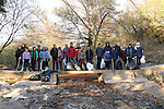 Central Group Creek Clean Up on Shoal Creek