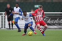 Aveley vs Bowers & Pitsea 26-01-19