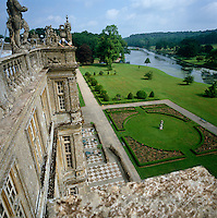 Longleat - Wiltshire, England
