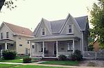 1000 block of Sumner St. Lincoln, NE