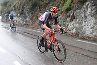 29th August 2020, Nice, France;  FRISON Frederik (BEL) of LOTTO SOUDAL during stage 1 of the 107th edition of the 2020 Tour de France cycling race, a stage of 156 kms with start in Nice Moyen Pays and finish in Nice