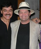 RANDY JONES AND MICKY DOLENZ 2004<br /> Photo By John Barrett/PHOTOlink /MediaPunch