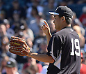 MLB: spring training baseball game - New York Yankees and Philadelphia Phillies
