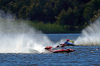 #77 and #60   (outboard hydroplane)