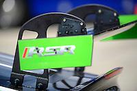Detail:#75 (GT2) Team Jaguar RSR XKRS, Paul Gentilozzi, Marc Goossens & Ryan Dalziel