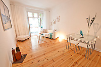 Artenstein Homestaging and Re-Design in Berlin