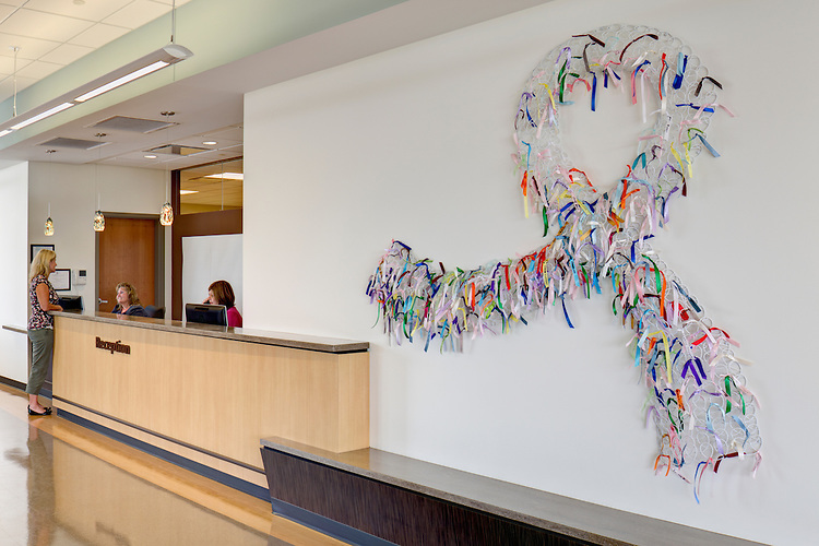 Adena Cancer Center | Architect: Design Group