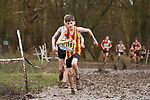 2020-02-22 National XC 054 HM Course
