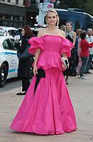 SEP 30 New York City Ballet's 2021 Fall Fashion Gala