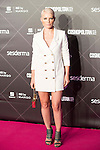Soraya attends to the award ceremony of the VIII edition of the Cosmopolitan Awards at Ritz Hotel in Madrid, October 27, 2015.<br /> (ALTERPHOTOS/BorjaB.Hojas)