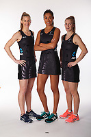 Netball New Zealand Use Only