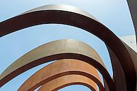 Israel, Holy land, Tel Aviv, Tel Aviv Design Museum, Ron Arad, Designer