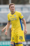 Inverness Caley Thistle v St Johnstone…27.08.16..  Tulloch Stadium  SPFL<br />Liam Craig<br />Picture by Graeme Hart.<br />Copyright Perthshire Picture Agency<br />Tel: 01738 623350  Mobile: 07990 594431
