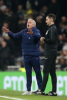 Tottenham Hotspur manager Jose Mourinho during Tottenham Hotspur vs Southampton, Emirates FA Cup Football at Tottenham Hotspur Stadium on 5th February 2020