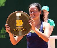 Seguros Bolivar Open -Country Club Bogota-13-08-2014
