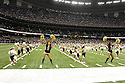 Saints football Superdome