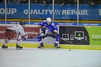 IJSHOCKEY: HEERENVEEN: 22-03-2019, IJsstadion Thialf, UNIS Flyers - Herentals, uitslag 1-1, winst na penaltyshots voor de UNIS Flyers 7-6, ©foto Martin de Jong