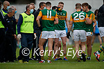 Jason Foley, Kerry during the Allianz Football League Division 1 South between Kerry and Dublin at Semple Stadium, Thurles on Sunday.
