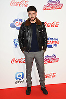 Liam Payne<br /> at Capital's Jingle Bell Ball 2018 with Coca-Cola, O2 Arena, London<br /> <br /> ©Ash Knotek  D3465  08/12/2018