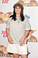Ricki Lake<br /> at the photocall of X Factor Celebrity, London<br /> <br /> ©Ash Knotek  D3524 09/10/2019