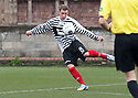 East Stirlingshire FC v Threave Rovers FC 6th Oct 13