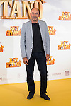 "Actor Manuel Manquiña pose during ""Rey Gitano"" film presentation at Palafox Cinemas in Madrid, Spain. July 09, 2015.<br />  (ALTERPHOTOS/BorjaB.Hojas)"
