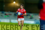 Dan O'Brien, East Kerry during the Kerry County Senior Football Championship Final match between East Kerry and Mid Kerry at Austin Stack Park in Tralee on Saturday night.