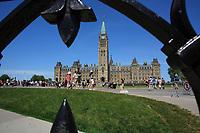 Ottawa (ON) CANADA - Mai 21, 2012 -- House of commons...