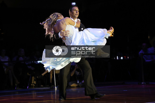 NELSON, NEW ZEALAND -MAY 1: Dancing for a Cause, Saturday 1 May 2021,Trafalgar Centre,Nelson New Zealand. (Photo by Evan Barnes Shuttersport Limited)