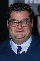 """HOLLYWOOD, CA - NOVEMBER 03: Bobby Moynihan at the Los Angeles Premiere Of DreamWorks Pictures' """"Delivery Man"""" held at the El Capitan Theatre on November 3, 2013 in Hollywood, California. (Photo by Xavier Collin/Celebrity Monitor)"""
