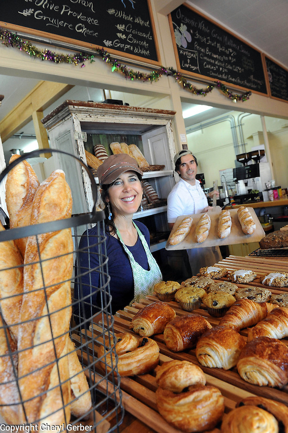 Bakeries in New Orleans