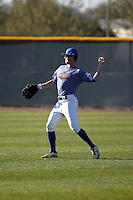 Reese Albert takes part in the 2016 Under Armour Pre-Season All-America Tournament at the Chicago Cubs training complex on January 16-17, 2016 in Mesa, Arizona (Bill Mitchell)