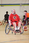Wheelchair Basketball.09.05.13.©Steve Pope