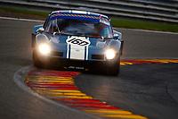 SPA SIX HOURS ENDURANCE - #160 ELVA GT160 - BURNETT GARETH (GB) BRADLEY RICHARD (GB) MINASSIAN NIC (FR)