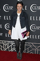 HOLLYWOOD, LOS ANGELES, CA, USA - APRIL 22: Guest at the 5th Annual ELLE Women In Music Concert Celebration presented by CUSP by Neiman Marcus held at Avalon on April 22, 2014 in Hollywood, Los Angeles, California, United States. (Photo by Xavier Collin/Celebrity Monitor)