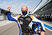 #37 COOL RACING (CHE) - LIGIER JS P320/NISSAN - NICOLAS MAULINI (CHE)/EDOUARD CAUHAUPE (FRA)