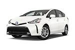 Toyota Prius V Four Hatchback 2015