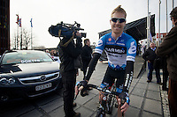 3 Days of West-Flanders, .day 2: Brugge-Kortrijk/Bellegem.Tyler Farrar..