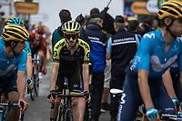 Stage 15: Limoux to Foix Prat d'Albis (185km)<br /> 106th Tour de France 2019 (2.UWT)<br /> <br /> ©kramon