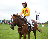 3rd Vicmead Plate Amateur Apprentice Timber - Ride Away