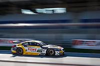 5th September 2021; Red Bull Ring, Spielberg, Austria; DTM Race 2 at Spielberg;   Sheldon van der Linde RSA, BMW M6 GT3, Rowe Racing