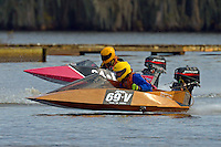 69-V and 24-F  (Outboard Runabout)