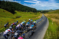 2018 NZ Cycle Classic