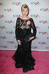 """Carolyn Maloney attends The Breast Cancer Research Foundation """"Super Nova"""" Hot Pink Party on May 12, 2017 at the Park Avenue Armory in New York City."""