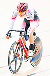 Shunsuke Imamura of Japan competes in the Men's Omnium Finals during the 2017 UCI Track Cycling World Championships on 15 April 2017, in Hong Kong Velodrome, Hong Kong, China. Photo by Marcio Rodrigo Machado / Power Sport Images