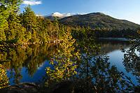 Copperas Pond, Sentinel Range Wilderness Area, Adirondack Forest Preserve, New York