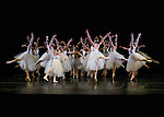 Dress Rehearsal of the Spring Gala production of Cary Ballet Company. Cary Arts Center, Thursday, 10 March 2016