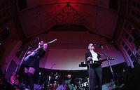 Larkin Poe - 11th April 2015