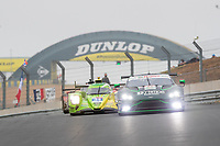 #777 D'Station Racing Aston Martin Vantage AMR LMGTE Am, Satoshi Hoshino, Tomonobu Fujii, Andrew Watson, 24 Hours of Le Mans , Race, Circuit des 24 Heures, Le Mans, Pays da Loire, France